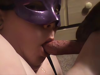 Real Party Amateurs In Animal Porn Session